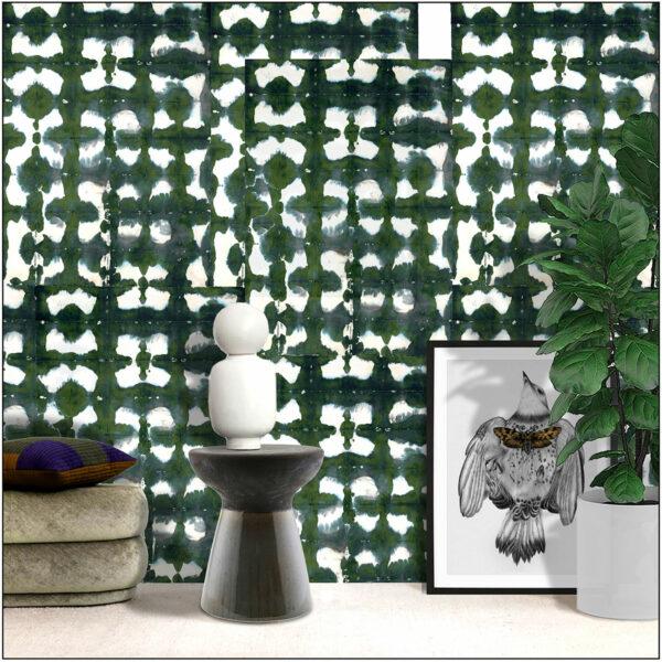 1C-Arimatsu-Foret-Deco_Laur-Meyrieux-papierpeint-wallpaper