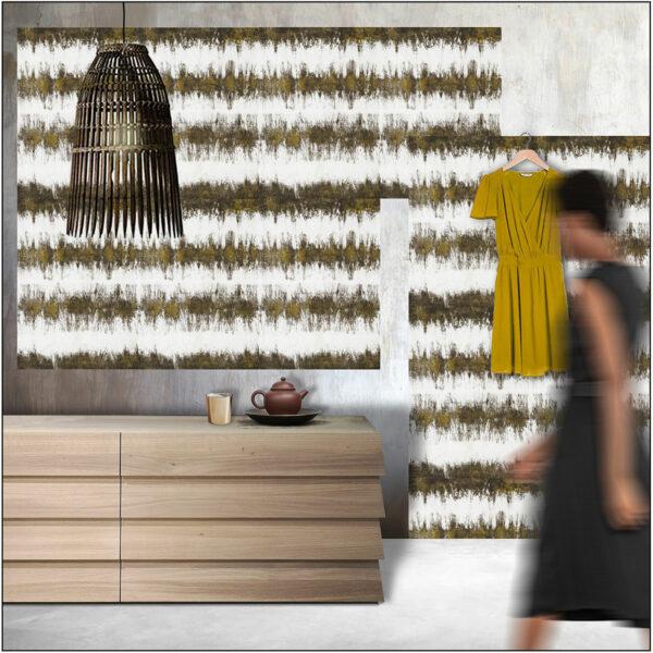2C-Resonance-Terre et Ocre-Deco_Laur-Meyrieux-papierpeint-wallpaper