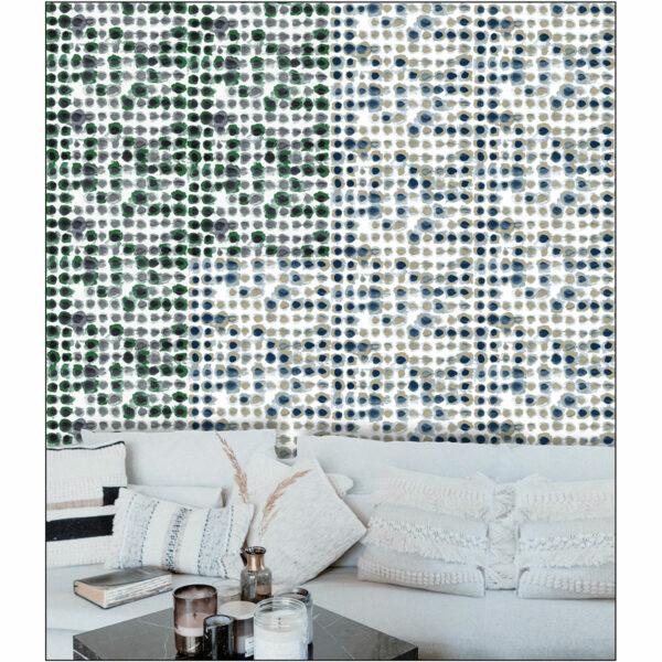 3D-Elixir-Foret-Nuit Or-Deco_Laur-Meyrieux-papierpeint-wallpaper
