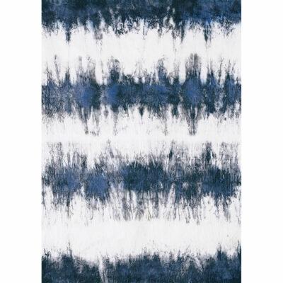 4A-Resonance-Indigo-Feuille_Laur-Meyrieux-papierpeint-wallpaper